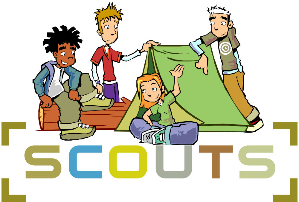 earlston scout group scouts